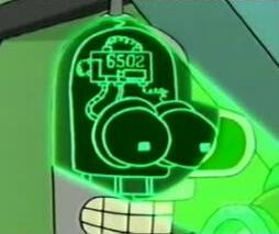 Bender 6502