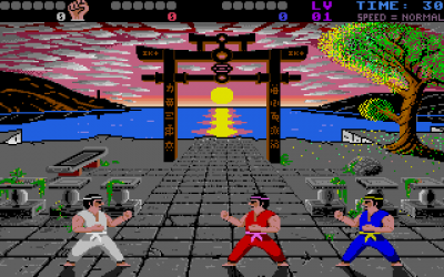 Internationalen karate+